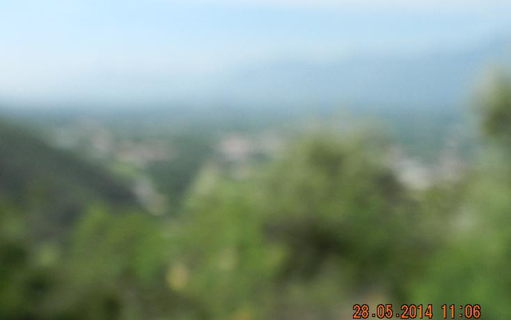 Foto de terreno habitacional en venta en  , las misiones, santiago, nuevo león, 1280257 No. 06