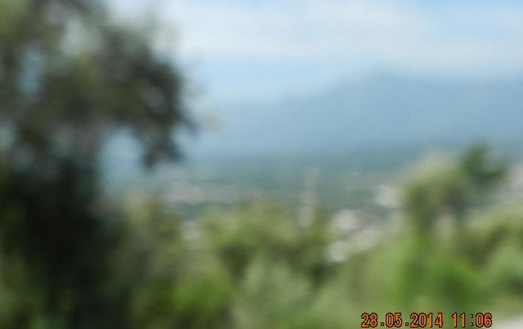 Foto de terreno habitacional en venta en  , las misiones, santiago, nuevo león, 1280257 No. 07