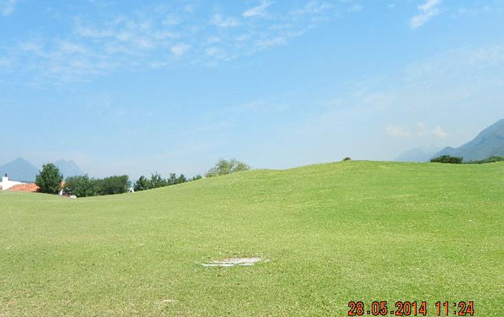Foto de terreno habitacional en venta en  , las misiones, santiago, nuevo león, 1280257 No. 12
