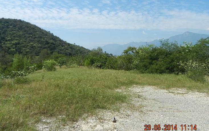 Foto de terreno habitacional en venta en  , las misiones, santiago, nuevo le?n, 1280259 No. 02