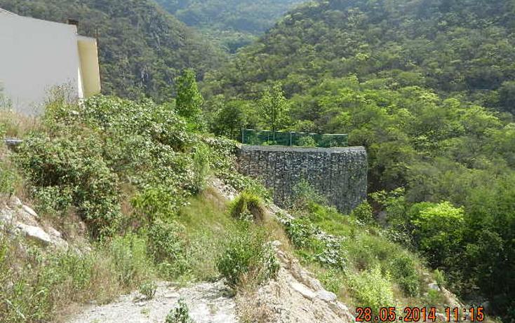 Foto de terreno habitacional en venta en  , las misiones, santiago, nuevo le?n, 1280259 No. 04