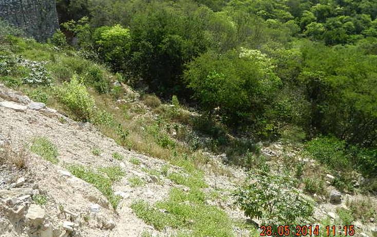 Foto de terreno habitacional en venta en  , las misiones, santiago, nuevo le?n, 1280259 No. 05