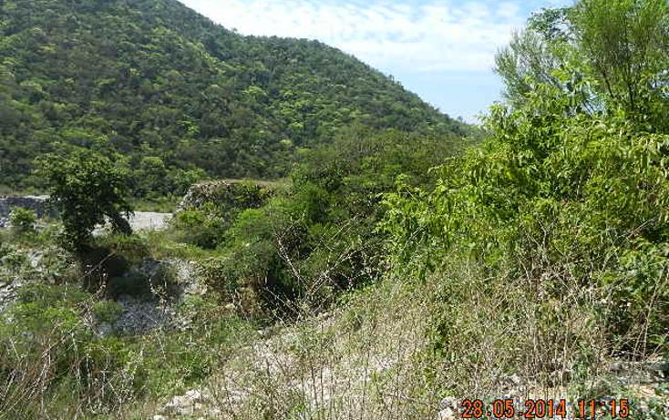 Foto de terreno habitacional en venta en  , las misiones, santiago, nuevo le?n, 1280259 No. 06