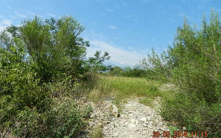 Foto de terreno habitacional en venta en  , las misiones, santiago, nuevo le?n, 1280259 No. 07