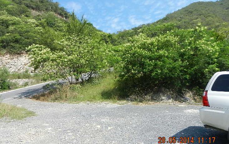 Foto de terreno habitacional en venta en  , las misiones, santiago, nuevo le?n, 1280259 No. 11
