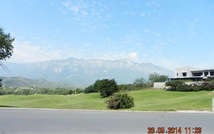 Foto de terreno habitacional en venta en  , las misiones, santiago, nuevo le?n, 1280259 No. 12