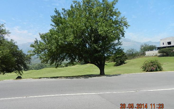 Foto de terreno habitacional en venta en  , las misiones, santiago, nuevo le?n, 1280259 No. 13