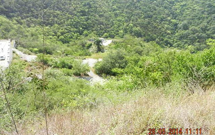 Foto de terreno habitacional en venta en  , las misiones, santiago, nuevo le?n, 1280267 No. 07