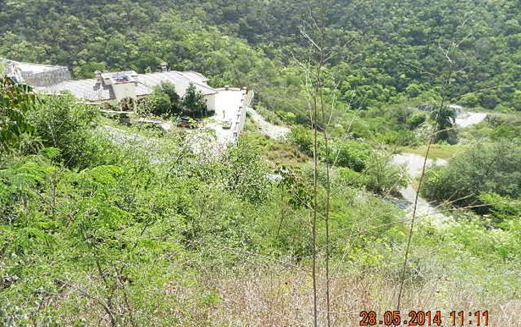 Foto de terreno habitacional en venta en  , las misiones, santiago, nuevo le?n, 1280267 No. 08