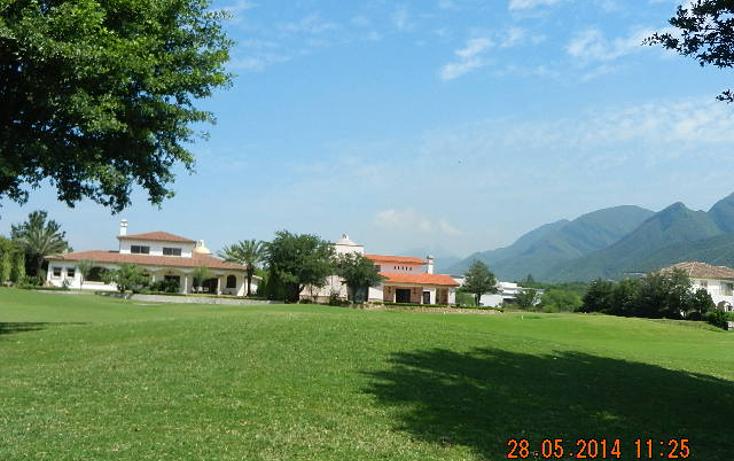 Foto de terreno habitacional en venta en  , las misiones, santiago, nuevo león, 1280277 No. 11