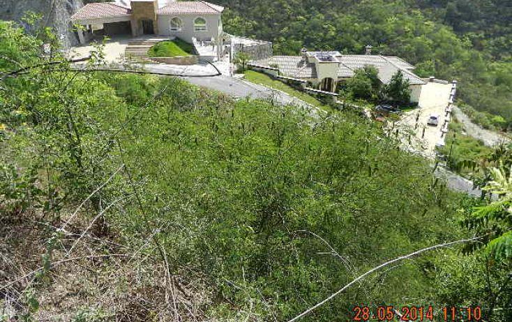Foto de terreno habitacional en venta en, las misiones, santiago, nuevo león, 1280289 no 02