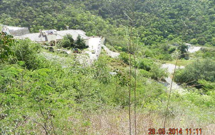 Foto de terreno habitacional en venta en, las misiones, santiago, nuevo león, 1280289 no 08