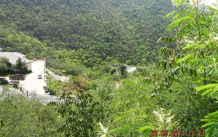 Foto de terreno habitacional en venta en  , las misiones, santiago, nuevo le?n, 1280289 No. 11