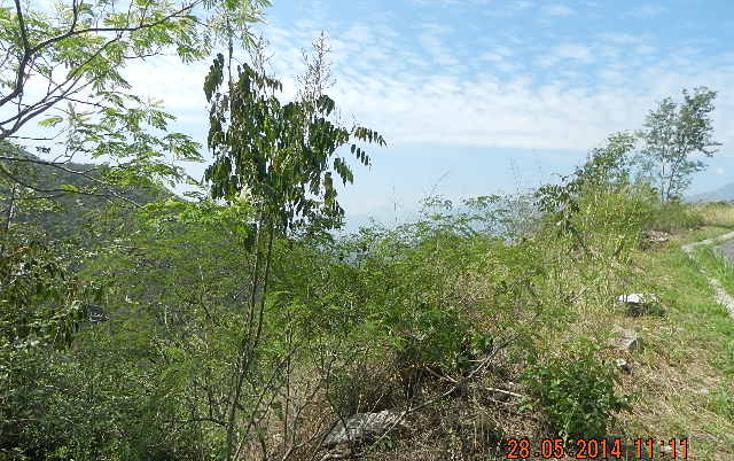 Foto de terreno habitacional en venta en  , las misiones, santiago, nuevo león, 1280299 No. 02