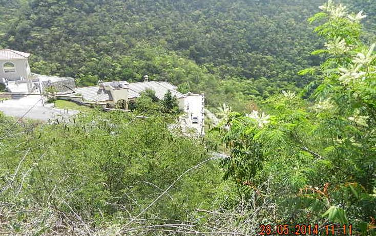 Foto de terreno habitacional en venta en  , las misiones, santiago, nuevo león, 1280299 No. 03