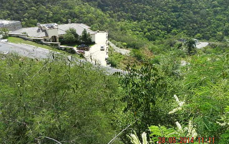 Foto de terreno habitacional en venta en  , las misiones, santiago, nuevo león, 1280299 No. 04