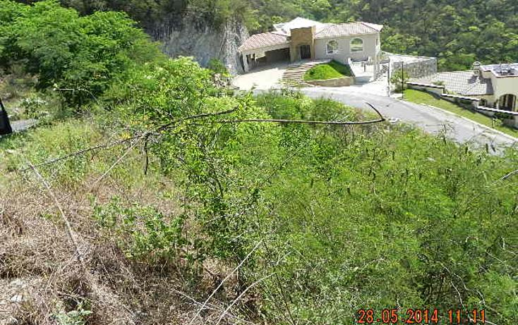 Foto de terreno habitacional en venta en  , las misiones, santiago, nuevo león, 1280299 No. 05