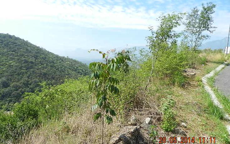 Foto de terreno habitacional en venta en  , las misiones, santiago, nuevo león, 1280299 No. 08