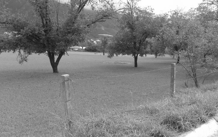 Foto de terreno habitacional en venta en  , las misiones, santiago, nuevo león, 1280723 No. 03
