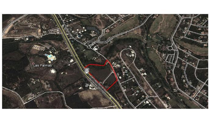 Foto de terreno habitacional en venta en  , las misiones, santiago, nuevo león, 1280723 No. 04