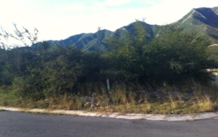 Foto de terreno habitacional en venta en  , las misiones, santiago, nuevo león, 1281043 No. 01