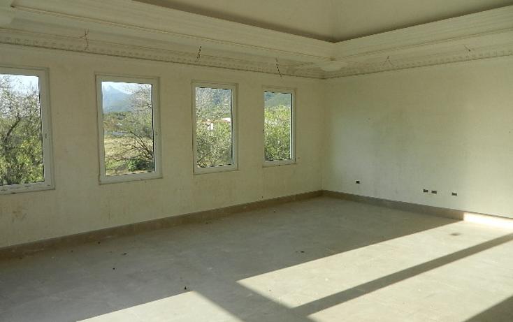 Foto de casa en venta en  , las misiones, santiago, nuevo le?n, 1283157 No. 13