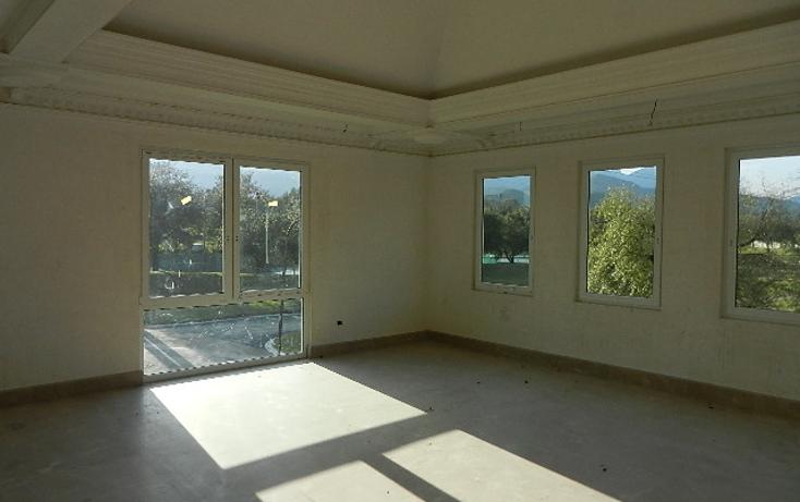 Foto de casa en venta en  , las misiones, santiago, nuevo le?n, 1283157 No. 17