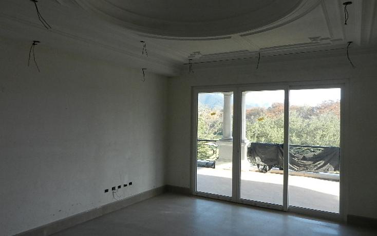 Foto de casa en venta en  , las misiones, santiago, nuevo le?n, 1283157 No. 20