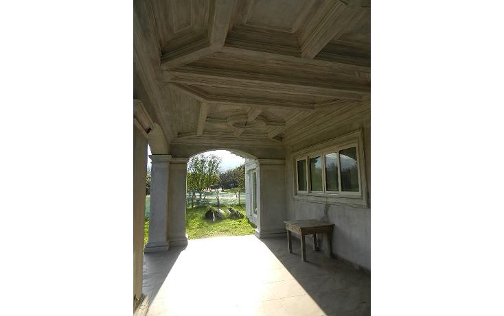 Foto de casa en venta en  , las misiones, santiago, nuevo le?n, 1283157 No. 23
