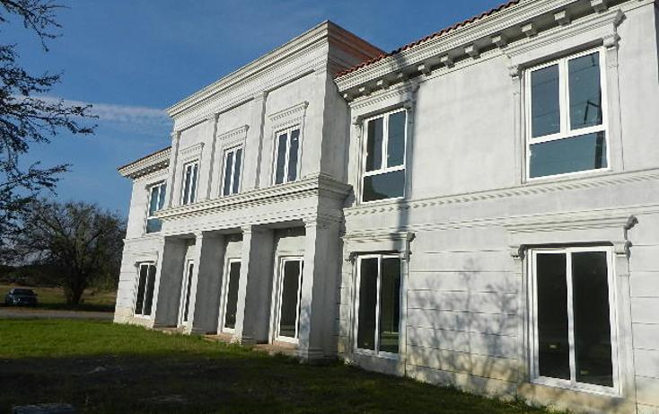 Foto de casa en venta en  , las misiones, santiago, nuevo le?n, 1283157 No. 24