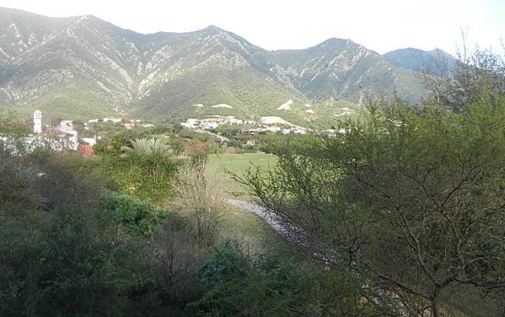 Foto de casa en venta en  , las misiones, santiago, nuevo le?n, 1283157 No. 25