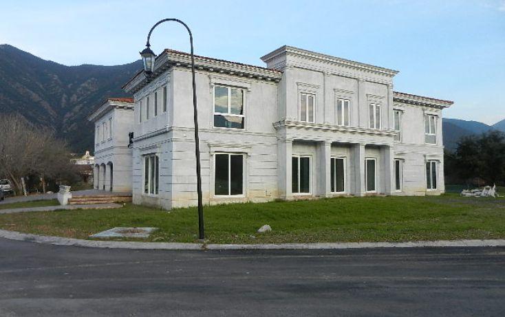 Foto de casa en venta en, las misiones, santiago, nuevo león, 1283157 no 32