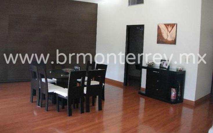 Foto de casa en renta en  , las misiones, santiago, nuevo le?n, 1291355 No. 04