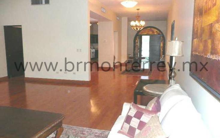 Foto de casa en renta en  , las misiones, santiago, nuevo le?n, 1291355 No. 05