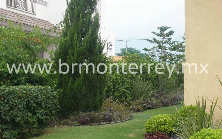 Foto de casa en renta en  , las misiones, santiago, nuevo le?n, 1291355 No. 07