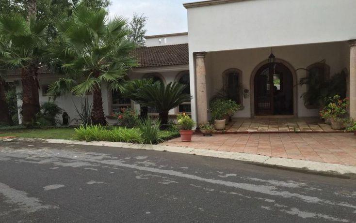 Foto de casa en venta en, las misiones, santiago, nuevo león, 1445819 no 01