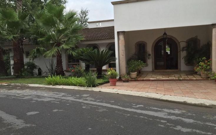Foto de casa en venta en  , las misiones, santiago, nuevo le?n, 1445819 No. 01