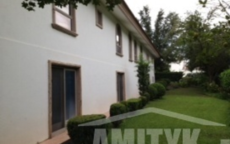 Foto de casa en venta en  , las misiones, santiago, nuevo le?n, 1445819 No. 06