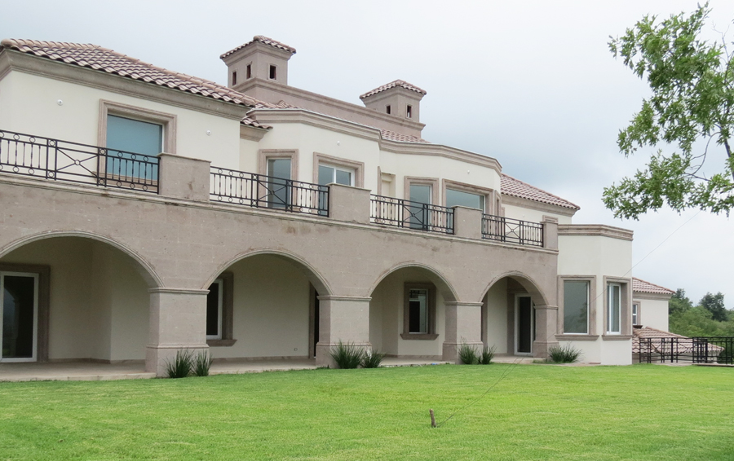 Foto de casa en venta en  , las misiones, santiago, nuevo león, 1495203 No. 02
