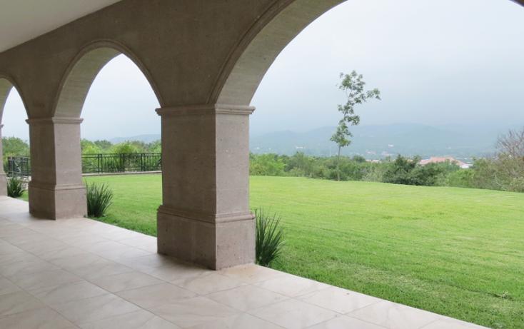 Foto de casa en venta en  , las misiones, santiago, nuevo león, 1495203 No. 10