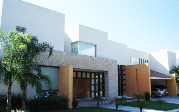 Foto de casa en venta en, las misiones, santiago, nuevo león, 1495783 no 01