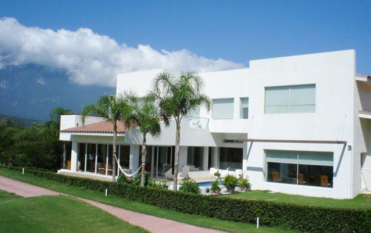 Foto de casa en venta en, las misiones, santiago, nuevo león, 1495783 no 04