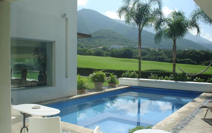Foto de casa en venta en  , las misiones, santiago, nuevo le?n, 1495783 No. 06