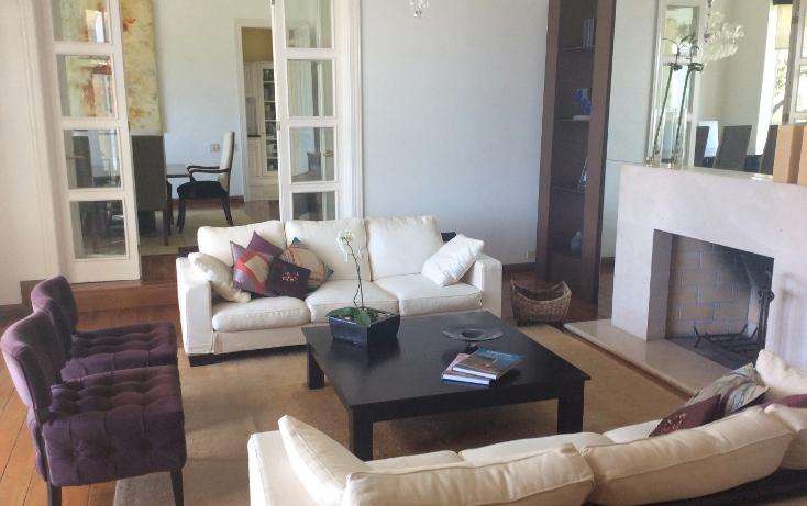 Foto de casa en venta en  , las misiones, santiago, nuevo león, 1664570 No. 02