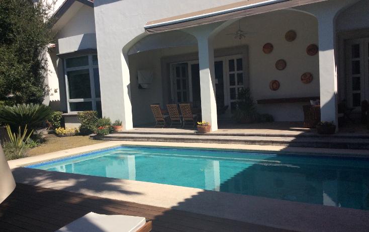 Foto de casa en venta en  , las misiones, santiago, nuevo león, 1664570 No. 08