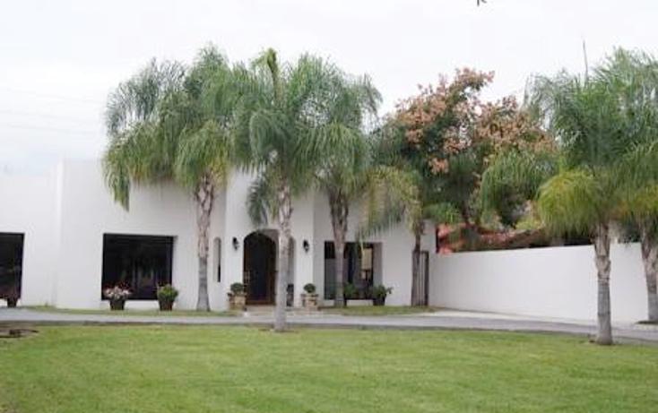 Foto de casa en venta en  , las misiones, santiago, nuevo león, 1671002 No. 03
