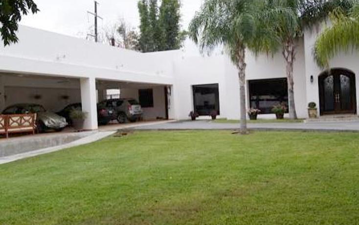 Foto de casa en venta en  , las misiones, santiago, nuevo león, 1671002 No. 04