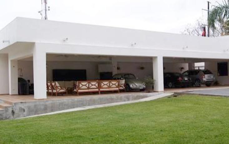 Foto de casa en venta en  , las misiones, santiago, nuevo león, 1671002 No. 05