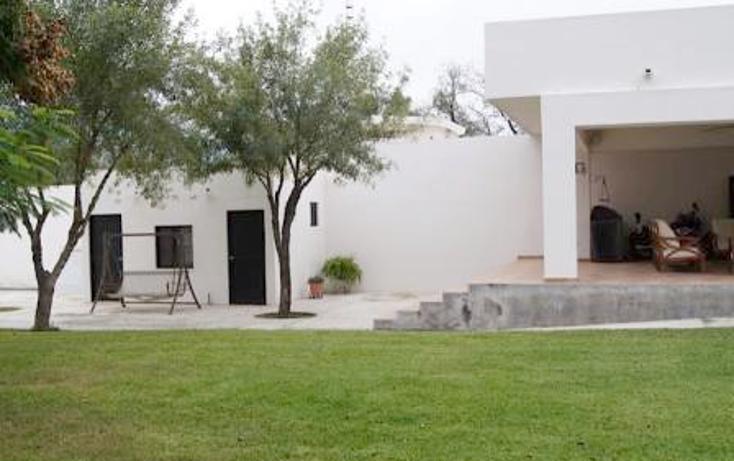 Foto de casa en venta en  , las misiones, santiago, nuevo león, 1671002 No. 06