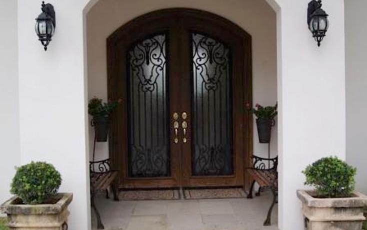 Foto de casa en venta en  , las misiones, santiago, nuevo león, 1671002 No. 09
